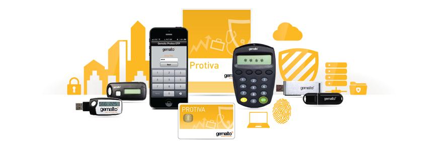 GEMALTO: Cipher Partner Technical Program Re-launched!