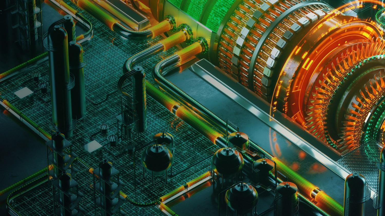 Ochrana pred kybernetickými hrozbami v priemysle s Kaspersky LAB