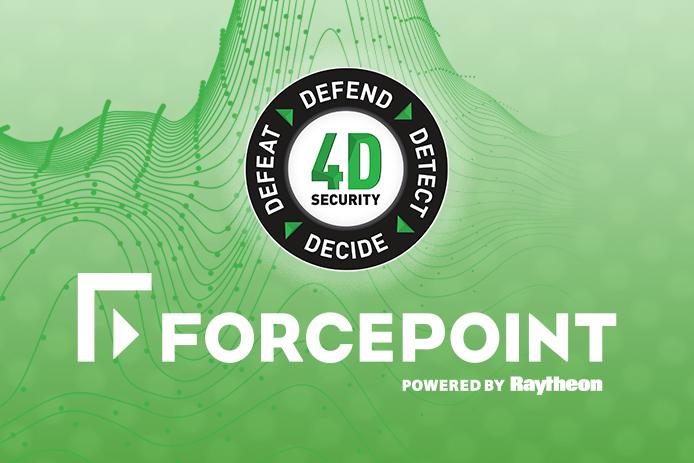 Nepremeškajte prvý webinár spoločnosti FORCEPOINT!