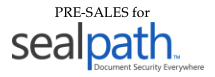 SealPath pre-sales certifikačné školenie