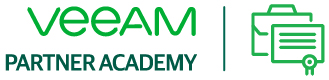 Veeam Partner Academy