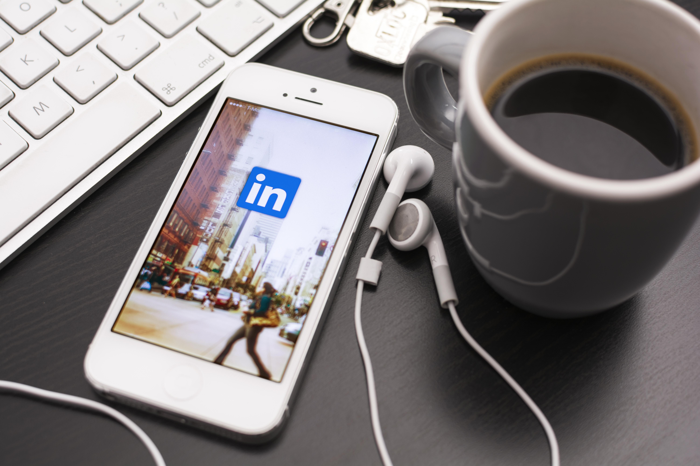 Kedy ste si naposledy menili heslo na LinkedIn?