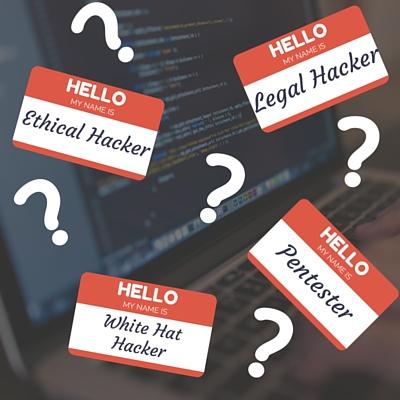 Kto je etický hacker?