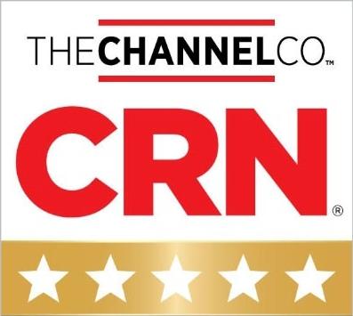 Forcepoint získal 5 hviezdičiek v hodnotení CRN Partner Program Guide 2016