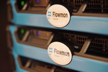 FLOWMON 8.0 PUSHES THE LIMITS OF NETWORK TRAFFIC VISIBILITY