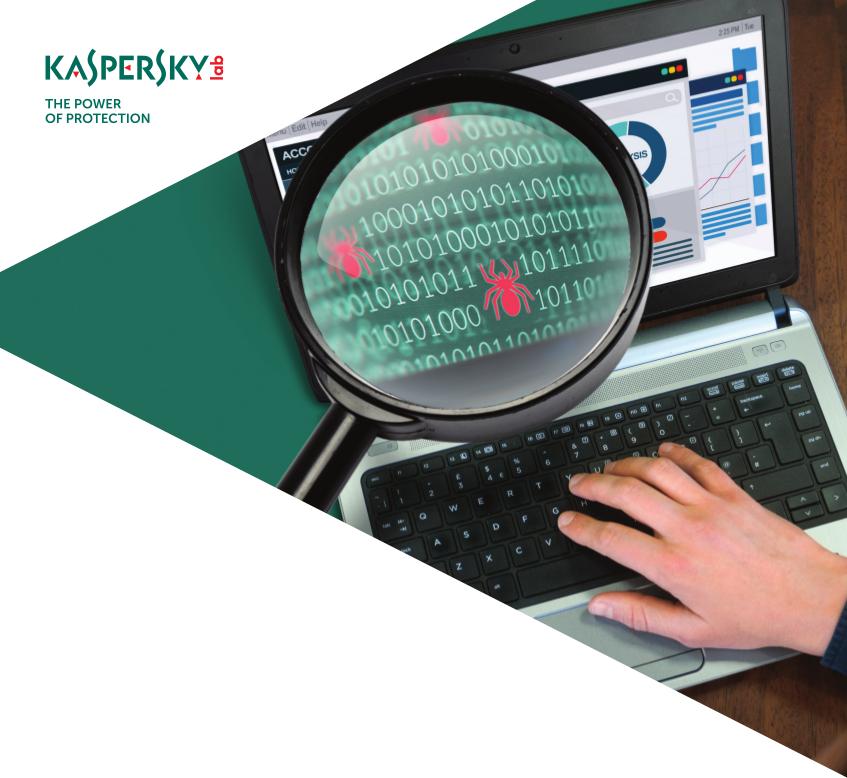 KASPERSKY: Webinár k novému produktu Kaspersky Secure Mail Gateway