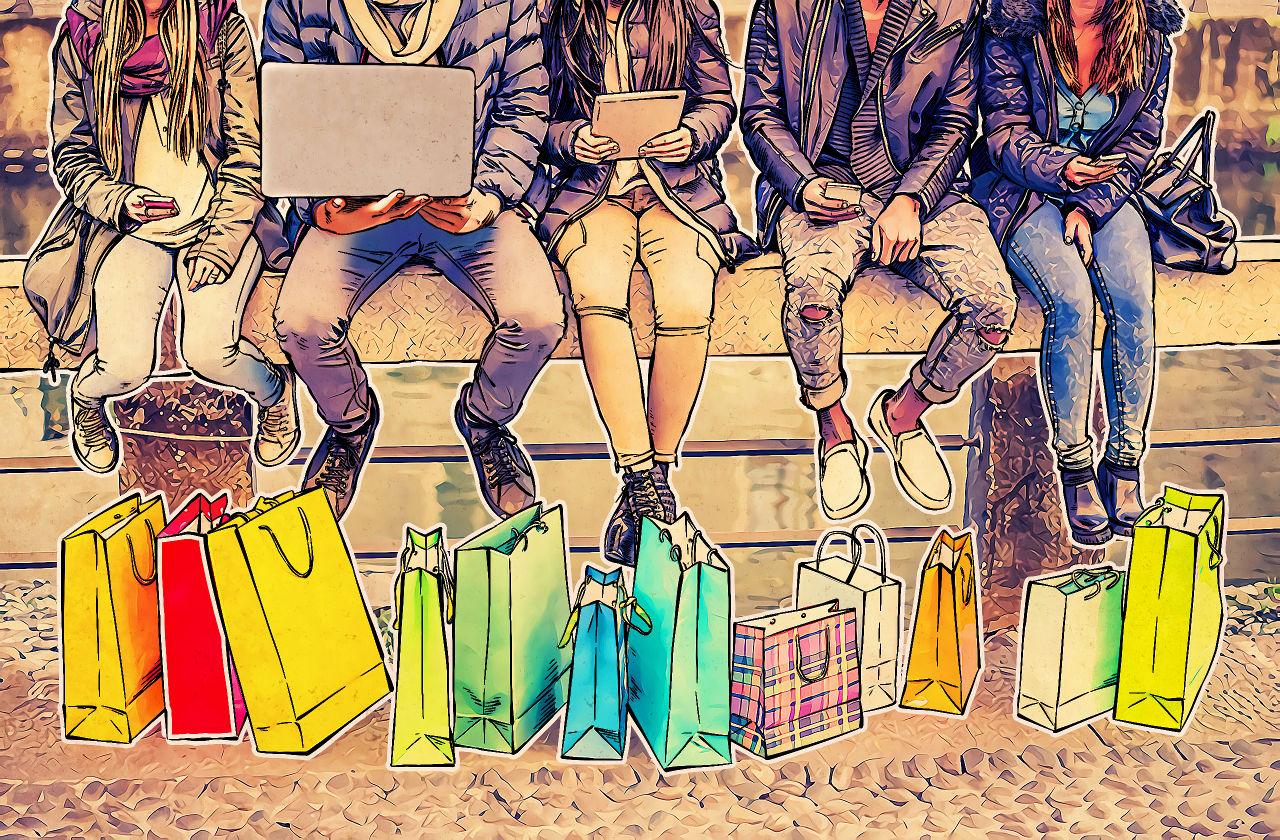 Internetové nákupy počas sviatkov sú stále obľúbenejšie nielen u spotrebiteľov, ale aj u kyberzločincov