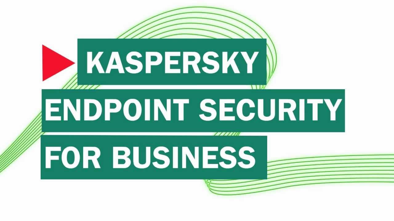 KASPERSKY LAB: Živá ukážka Kaspersky Endpoint Security for Business #1