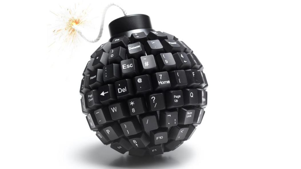 Pred kyberútokom nie ste v bezpečí nikde. Ani na Slovensku.