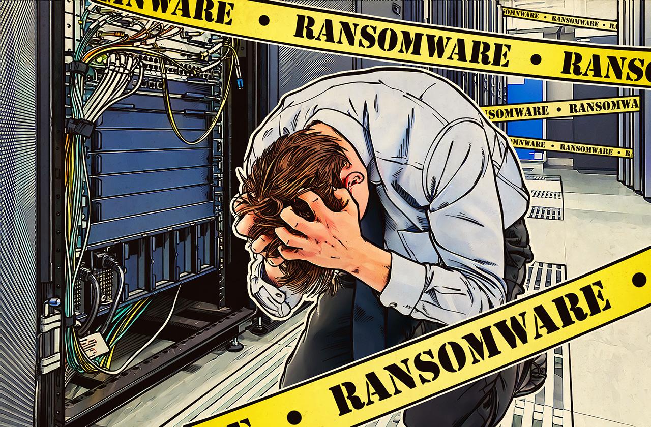 Unikátny nástroj na ochranu proti ransomvéru pre firmy zadarmo