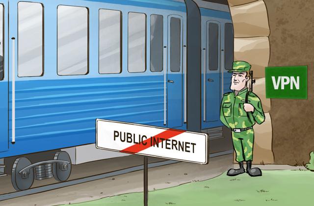 Potreba pripojiť sa na internet kdekoľvek a za každú cenu vystavuje cestovateľov rôznym rizikám